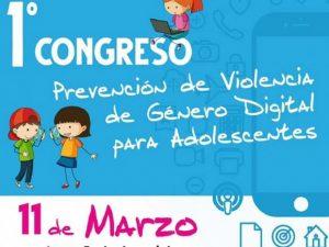 Prevencion violencia de genero digital