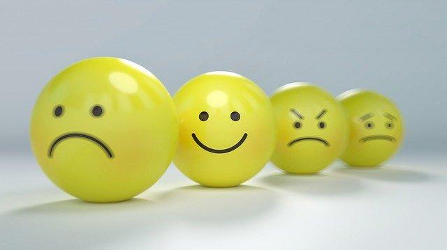 ciberacoso y emojis