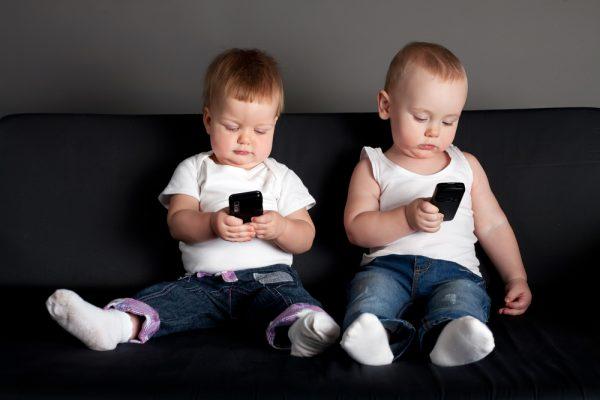 uso excesivo móvil